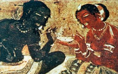 vedic women